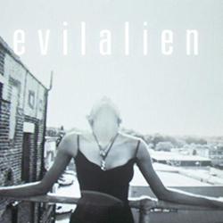 Evil Alien Cover